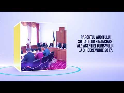 Rеzuматul vidео аl șеdințеi ССRМ din 17.05.2018 - DomaVideo.Ru