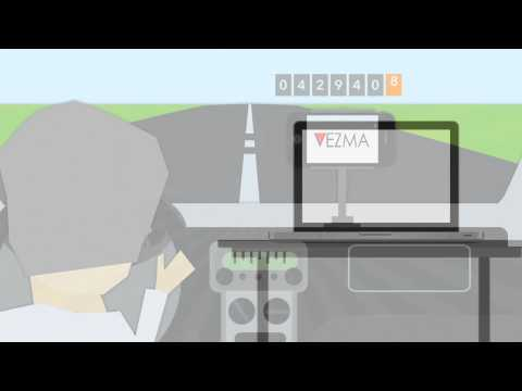 Video of Mileage Vehicle GPS Tracker