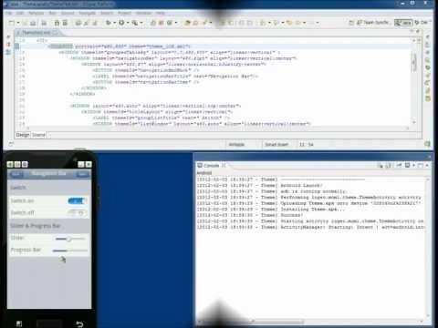 Video of Citrine API
