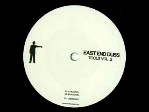East End Dubs - Unknown B1 [EEDV003]