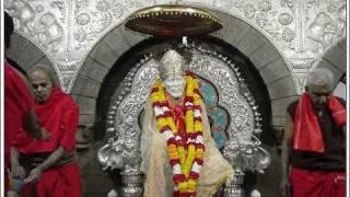 Shirdi Saibaba Aarti - Om Jai Jagdish Hare - Sai Baba Prayers