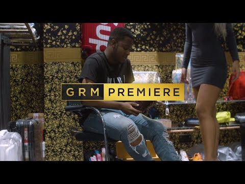 23 ft. Sharna bass – No Letting Go (Torn2) [Music Video] | GRM Daily