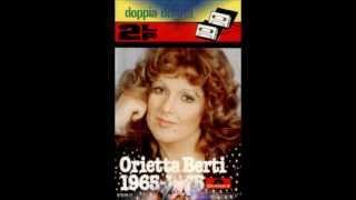 LA NOSTALGIA     Orietta berti   1977   Versione integrale