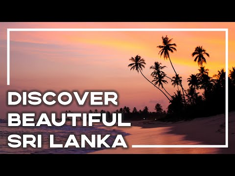 Video Discover Sri Lanka - 10 Days Of Amazing Adventure (GoPro Edit) download in MP3, 3GP, MP4, WEBM, AVI, FLV January 2017