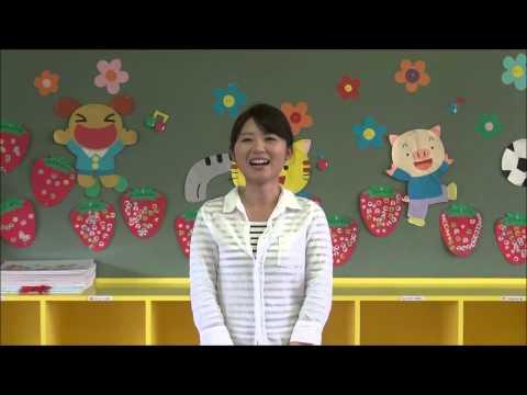 ともべ幼稚園「坂井先生が遊びに来てくれました!」