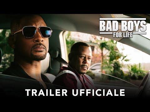 Preview Trailer Bad Boys for Life, trailer ufficiale italiano