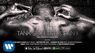 "Tank - She Wit The S*** (feat. Rich Homie Quan)"" [Official Audio]"