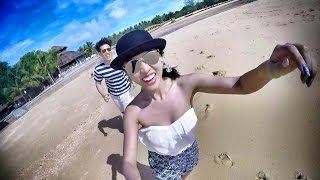 Koh Phayam (Ranong) Thailand  city pictures gallery : Point&Nina at Koh Phayam by GoproHero4