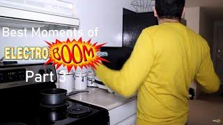 Video Best Moments Of ElectroBOOM Part 3 MP3, 3GP, MP4, WEBM, AVI, FLV September 2019
