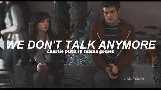 Video Charlie Puth - We Don't Talk Anymore ft. Selena Gomez (Traducida al español) MP3, 3GP, MP4, WEBM, AVI, FLV Juli 2018