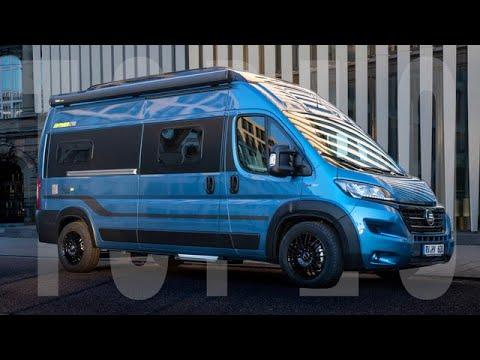 Top 10 Best Small RVs & Campervans For Vanlifers