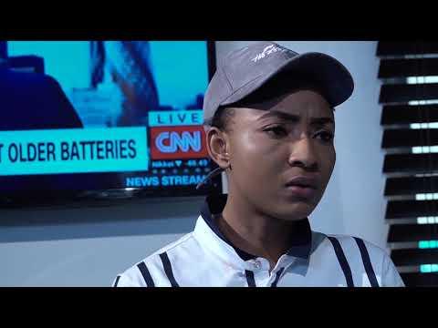 THE MINOR season 1 - LATEST 2018 NIGERIAN NOLLYWOOD MOVIES