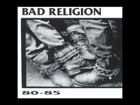 Bad religion recipe for hate full album download