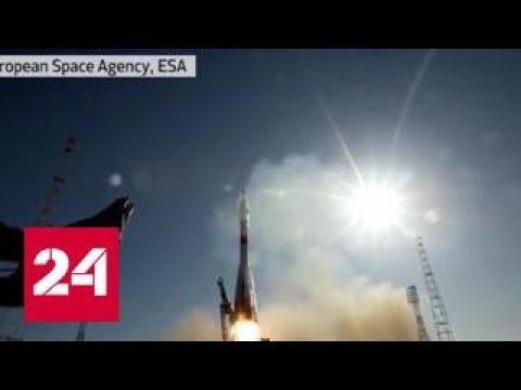 Вести.net: спутниковый интернет готовится стать доступным (видео)