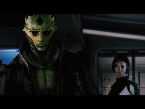 Video Complete Thane Romance   Mass Effect download in MP3, 3GP, MP4, WEBM, AVI, FLV January 2017