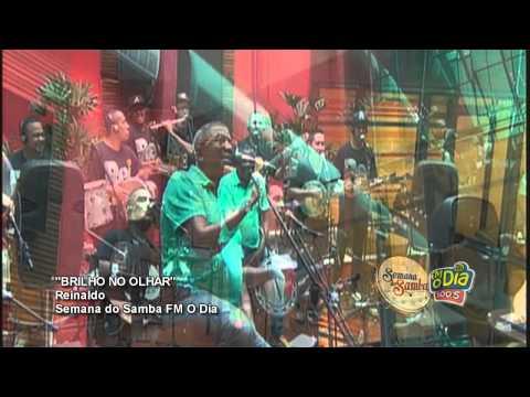 Vídeo: Reinaldo – Brilho no Olhar
