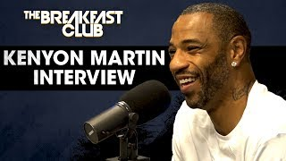 Video Kenyon Martin On Playing In The BIG3 With Allen Iverson & Why The NBA Has Gone Soft MP3, 3GP, MP4, WEBM, AVI, FLV April 2018