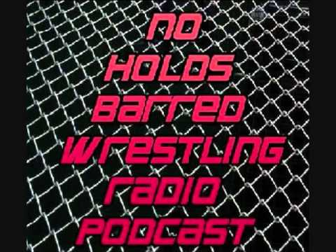 NHBWR Podcast: Episode 3 (The Authority, Daniel Bryan Returns, Alberto Del Rio ROH Debut And More!)