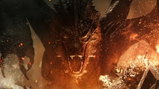 Video 5 Most Powerful Mythological Dragons From Around the World MP3, 3GP, MP4, WEBM, AVI, FLV Agustus 2018