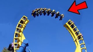 Video 8 सबसे विचित्र और खतरनाक झूले    8 Most Insane Amusement Rides Around The World MP3, 3GP, MP4, WEBM, AVI, FLV Juli 2018