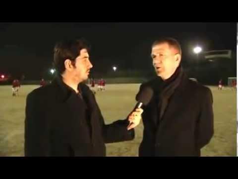 Beykoz Çavuşbaşıspor Tanıtım Videosu