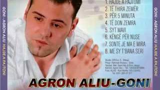 Agron Aliu-Goni Albumi Rri-Hajde A Pajtomi