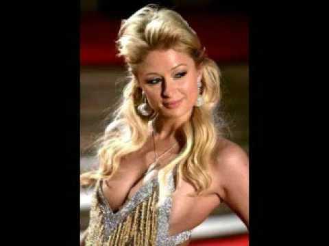 Paris Hilton - Back Ho-in It Up On The Scene In A Heart ...