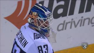 Daily KHL Update - March 24th, 2017 (English)