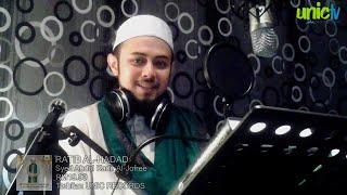 UNIC Records - Preview Album Ratib Hadad oleh Ust. Syed Abdul Kadir Aljoofre