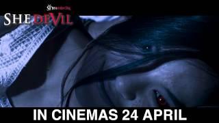 Nonton She Devil                                                 In Cinemas 24 April Film Subtitle Indonesia Streaming Movie Download