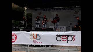"""Video SOUSEDI - píseň """"OSTRAVÁCI"""" - Ostrava 2.6.2018"""