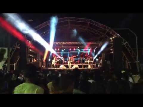 TOMdeALERTA carnaval 2015 porto franco Maranhão www.tomdealerta.com.br