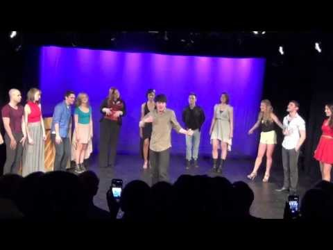 Pace University MT Showcase 2013 – Pop Circle (HD)