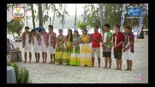 Khmer TV Show - Idol Season 3 -2018(Theater Round)