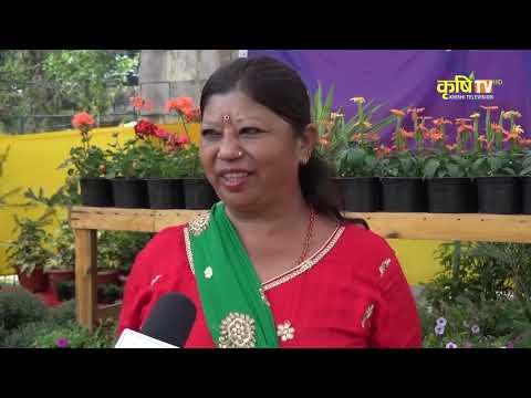 Puspanjali - Radhika Khadka