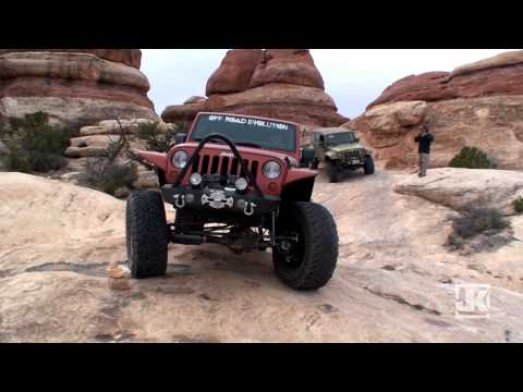 MOAB - Come visit us at: http://www.WAYALIFE.com Episode 5 of MOAB : Pilgrimage to the Promised Land, takes you to one of our most favorite destinations in the Moab...