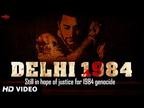 genocide - Operation blue star,India, the world's largest democracy, Still in justice for the Sikh Genocide in 1984. This song is dedicated to the victims of the 1984 Genocide, there families are still...