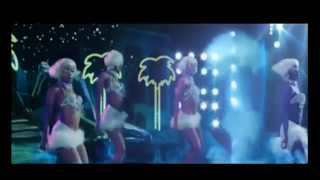 Iggy Azalea - Impossible Is Nothing (MUSIC VIDEO)
