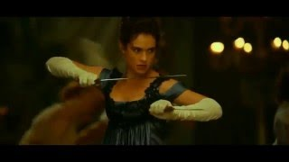 Nonton Pride and prejudice and zombies // The Bennet sisters fight clip Film Subtitle Indonesia Streaming Movie Download