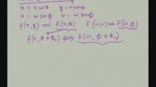 Lecture - 14 Fourier Transformation - II