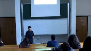 Introduction To Bioinformatics - Week 2 - Lecture 1
