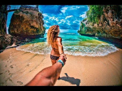 How to Travel for a Living! || Story Time #7