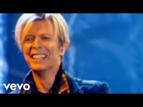 David Bowie - Rebel Rebel (A Reality Tour)