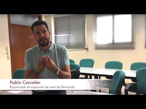 Resumen y entrevista de la Jornada Bye Bye Competencia con Pablo Carcelén de Level UP[;;;][;;;]