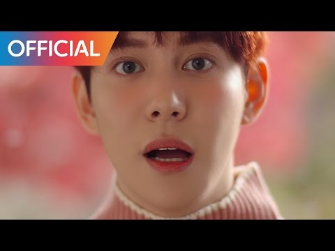 Park Kyung-in front of/MV