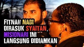 Video Fitnah Nabi Dirasuk Syaitan, Misionari Ini Didiamkan! MP3, 3GP, MP4, WEBM, AVI, FLV Juni 2019