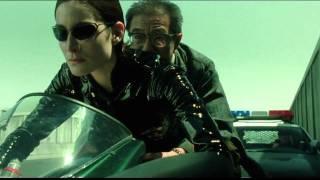 Nonton The Matrix Reloaded  Trinity On Ducati 996 Film Subtitle Indonesia Streaming Movie Download