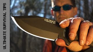 Nonton WOW! MSK-1: Ultimate Survival Tips Knife is HERE! Made in the USA. Best Survival Knife? Film Subtitle Indonesia Streaming Movie Download
