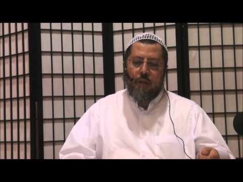 شرح رسالة أصول الفقه للإمام الحسن العكبري-٢
