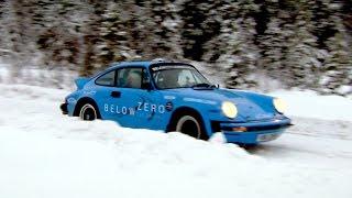 More Porsche Best Moments - Fifth Gear by Fifth Gear